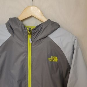 North Face Rain Jacket XL
